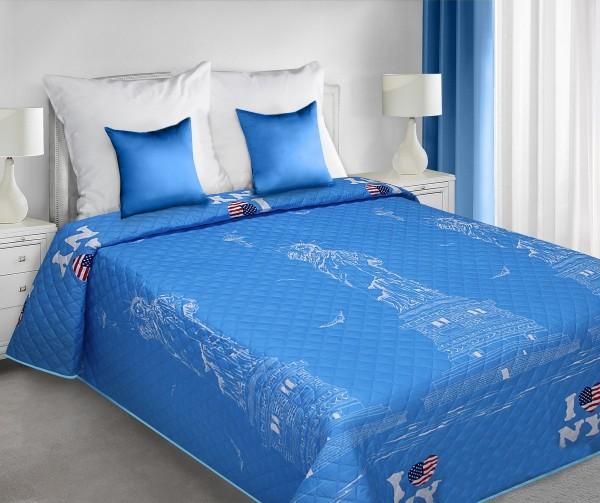 tagesdecke bett berwurf steppdecke 200x220 170x210 druckmotiv berwurf decke top ebay. Black Bedroom Furniture Sets. Home Design Ideas