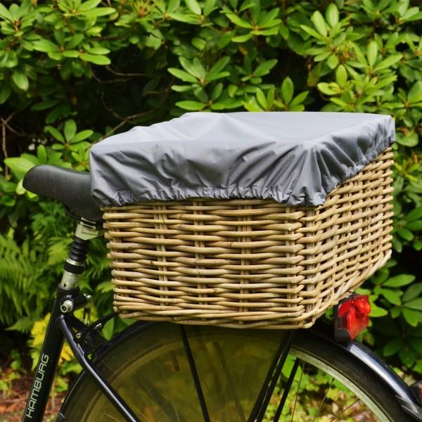 regenschutz f r fahrradk rbe regenhaube in neongelb ebay. Black Bedroom Furniture Sets. Home Design Ideas