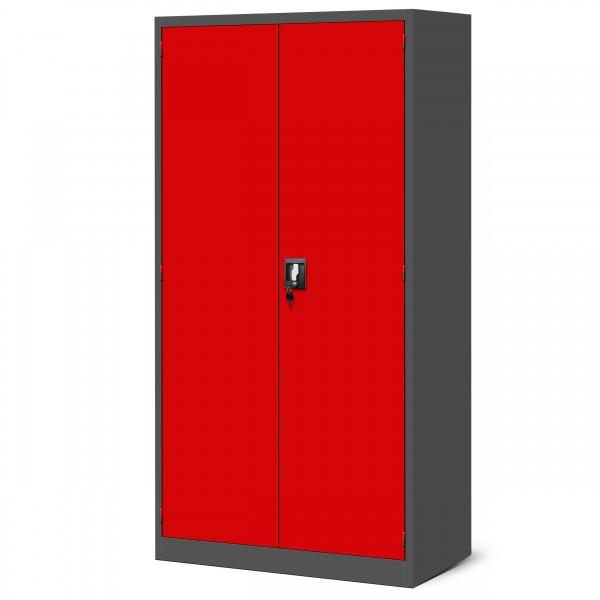 werkzeugschrank werkstattschrank metallschrank stahlschrank mit schubladen ebay. Black Bedroom Furniture Sets. Home Design Ideas