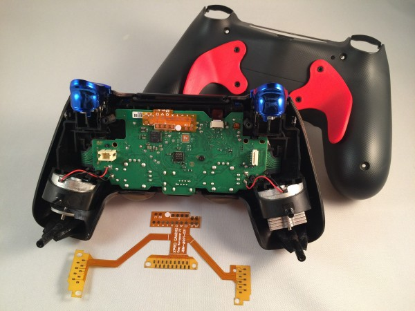 Scuf Controller Build Your Own