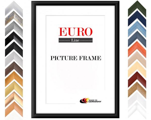 EUROLINE35 Bilderrahmen 36x101oder 101x36 cm mit entspiegeltem Acrylglas
