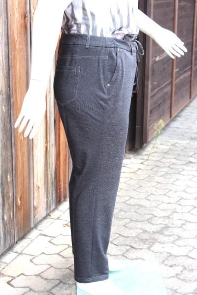 Damen Schlupfhose Hose Dt Qualität beige atmungsaktiv Gr 52 54 62 NEU SALE A131