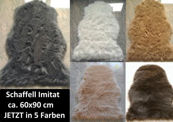 schaffell lammfell fell teppich imitat kunstfell auflage bettvorleger schaf lamm ebay. Black Bedroom Furniture Sets. Home Design Ideas
