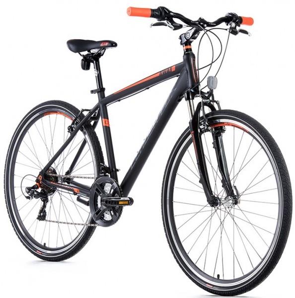28 zoll herren fahrrad cross trekking 21 gang modell away. Black Bedroom Furniture Sets. Home Design Ideas