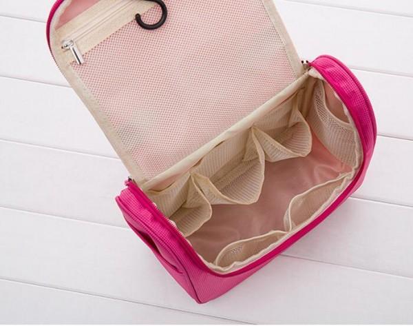 kulturtasche kulturbeutel kosmetiktasche reisetasche zum aufh ngen ebay. Black Bedroom Furniture Sets. Home Design Ideas