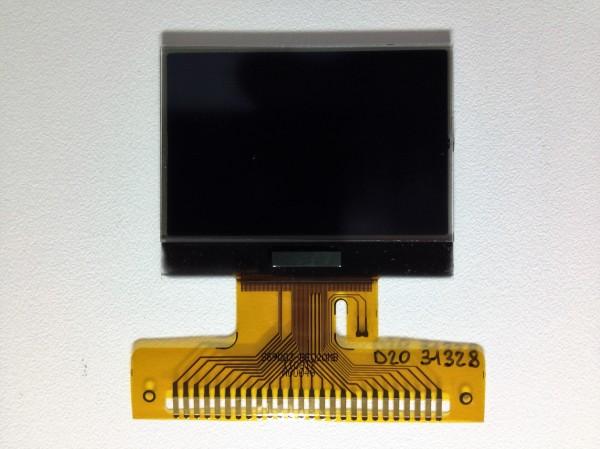 LCD FIS Display A2C53141764 VDO Tacho Skoda Octavia II