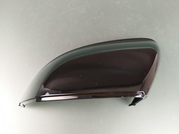 Orig Audi Q8 4M Spiegelkappe Gehäusekappe Links Weiss 4M8857527 ASA Außenspiegel