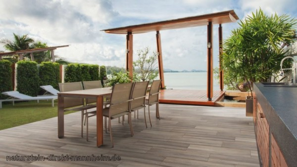 keramik terrassenplatten limerick 2 wahl 80 x 40 cm preis 29 99 eur je qm ebay. Black Bedroom Furniture Sets. Home Design Ideas