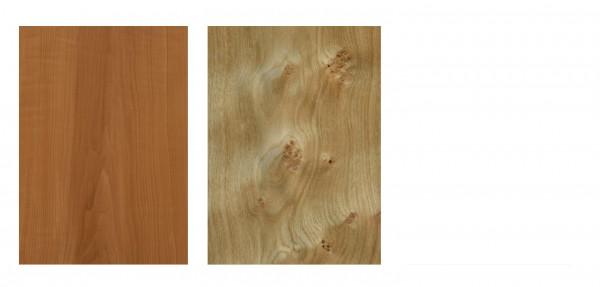 11er Holz Furnier Set Eiche Nussbaum Buche Modellbau Intarsie Wood veneer oak