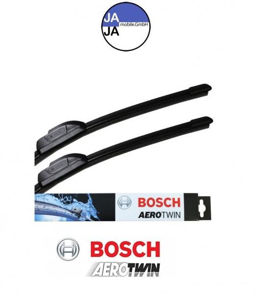 BOSCH Scheibenwischer Wischerblätter A313S 3397007313 vorne für CITROEN PICASSO
