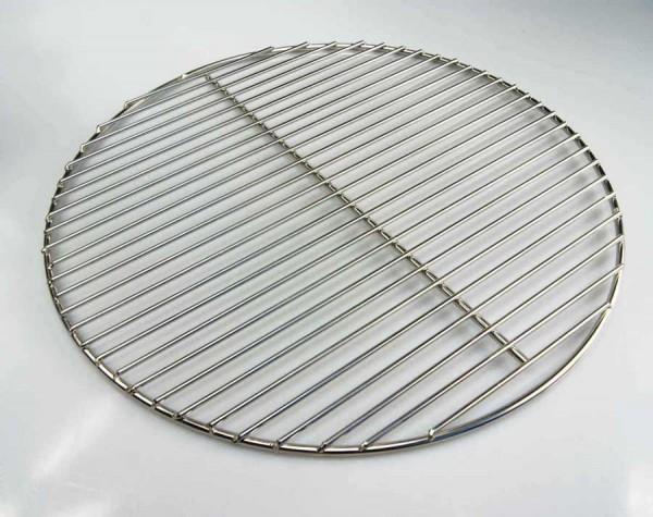 edelstahl grillrost passt f r 37 47 57 67 cm kugelgrill auch f r weber rund ebay. Black Bedroom Furniture Sets. Home Design Ideas