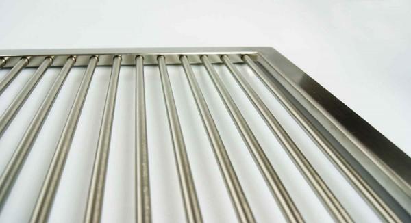 premium grillrost edelstahl 59 x 47 cm gasgrill grill 6mm stab grillkamin rost ebay. Black Bedroom Furniture Sets. Home Design Ideas