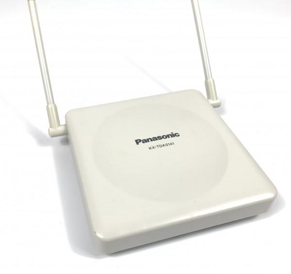Panasonic KX-TDA0155 DECT Sender 2 Kanal Telefonanlage Rechnung 19/% MwSt