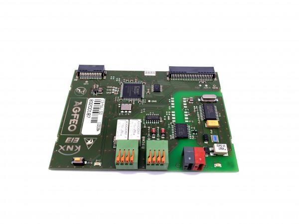 AGFEO AS 40P Telefonanlage inkl V-Modul Rechnung 19 /% MwSt