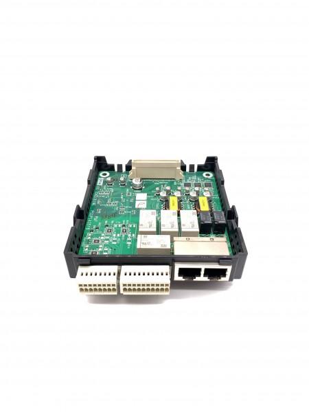 Panasonic KX-TDA32168 EXT-CID CLIP Anzeige Karte Baugruppe TDA15 30 19/% MwSt