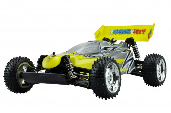 für Buggy Heckflügel Heckspoiler Auto Kunststoff 1:8 Maßstab Heiß Nützlich