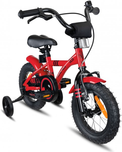 prometheus kinderfahrrad 12 zoll jungen m dchen fahrrad. Black Bedroom Furniture Sets. Home Design Ideas