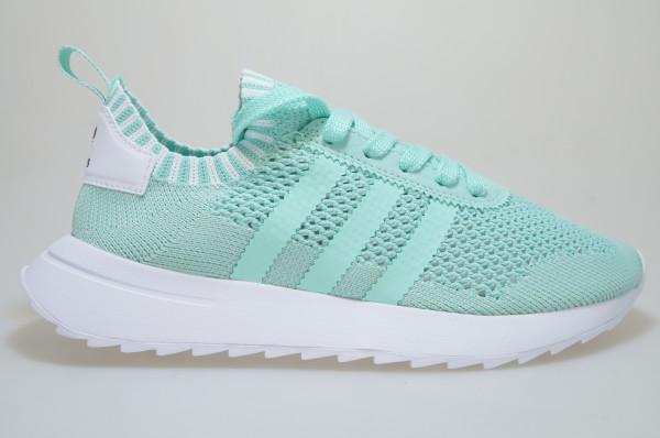 ADIDAS ORIGINALS DAMEN Sneaker Flashback W PK Schuhe BY2793