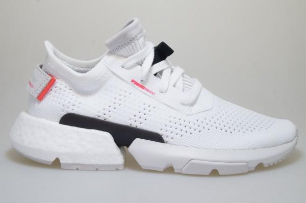 adidas Originals Herren Sneakers Pod S3.1 grün 41 13