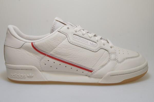 Details zu Adidas Continental 80 BD7606 beige Sneaker Originals Männer Schuhe