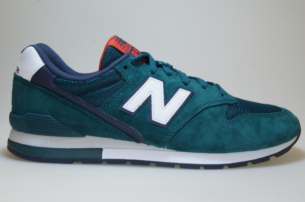 Details about New Balance cm 996 RB Green Shoes Trainers Men 763161-60-6