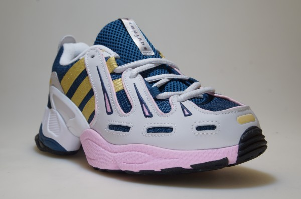 ADIDAS EQT GAZELLE W EE5149 graublaurosa Sneaker Schuhe