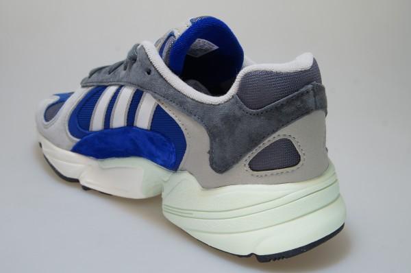 Details about Adidas Yung 1 GreyBlue aq0902 Sneaker Originals Men Shoes show original title
