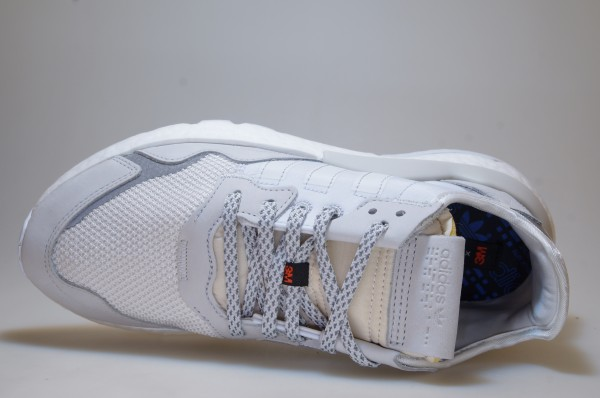 adidas Originals Futurepacer Boost (grau weiss schwarz) EU 41 13 US 8