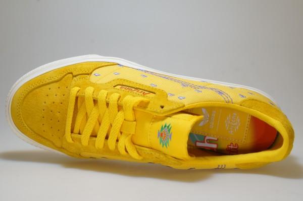 adidas Originals Gazelle Herren Sneakers Braun, EU 43 13 (BB2754)