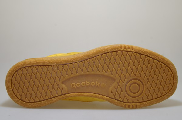 Reebok Club C 85 MU CN3867 gelb Montana Cans Männer Schuhe