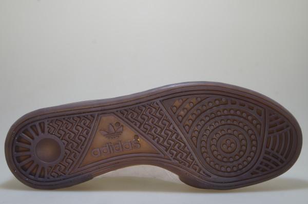 Dettagli su Adidas Pallamano Top Bianco BD7626 Scarpe da Ginnastica Originals Uomo Scarpe