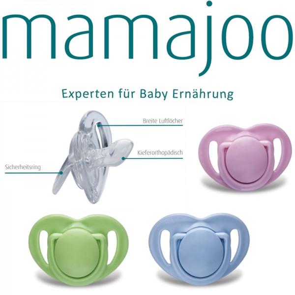 Silikon Babynova Größe1 B66953250 Mercedes-Benz Baby Schnuller lila Kunststoff